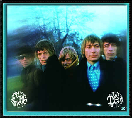 The Rolling Stones: Between The Buttons UK (Remastered)