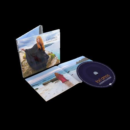 Tori Amos: Ocean To Ocean CD