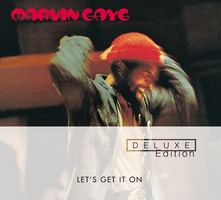 Marvin Gaye: Let's Get It On (Deluxe Edition)