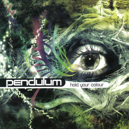 Pendulum: Hold Your Colour (Original Vinyl Version) - Limited Edition