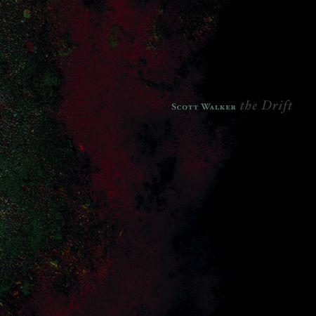 Scott Walker: The Drift: CD