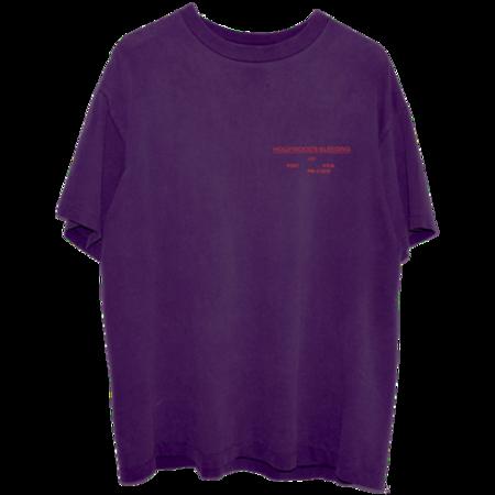 Post Malone: Underline T-Shirt II
