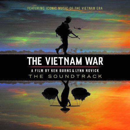 Soundtrack: Ken Burn's Vietnam (2CD)