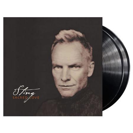 Sting: Sacred Love (2LP)