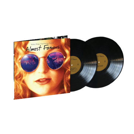 Various Artists: Almost Famous 20th (2LP)