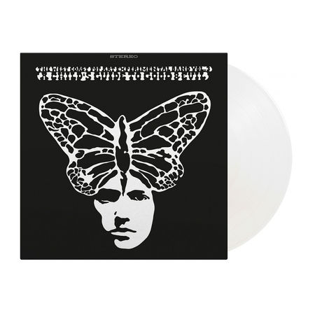 The West Coast Pop Art Experimental Band: Vol 3. A Child's Guide To Good And Evil: Limited Edition White Vinyl
