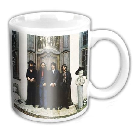 The Beatles: The Beatles Boxed Mini Mug: US Album Hey Jude