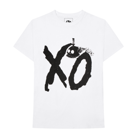 The Weeknd: CHAPTER VI LOGO TEE I