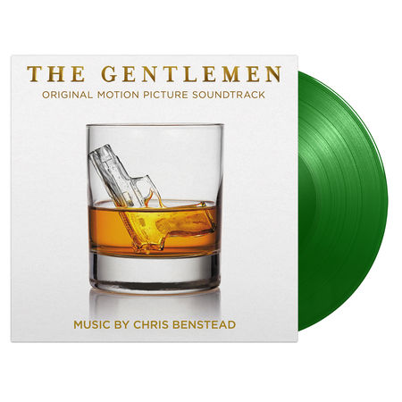 Original Soundtrack: The Gentlemen: Limited Edition Green Vinyl