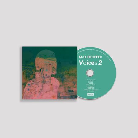 Max Richter: Voices 2: CD