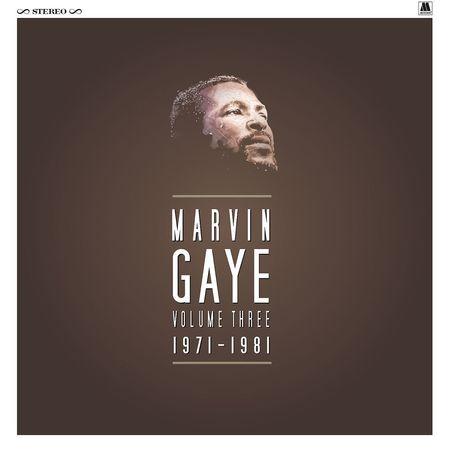Marvin Gaye: Volume 3 (7 CD)