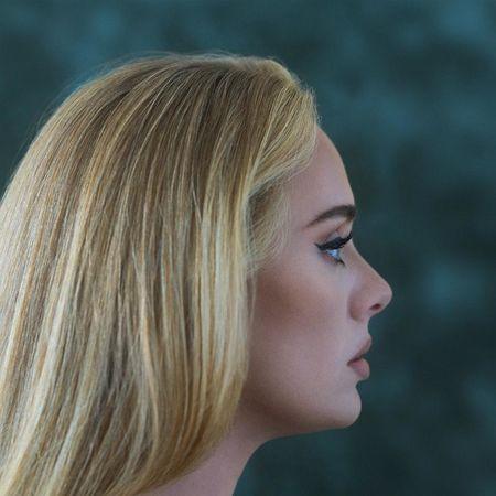 Adele: 30: 180g Black Vinyl