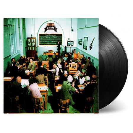 Oasis: The Masterplan: Gatefold Vinyl