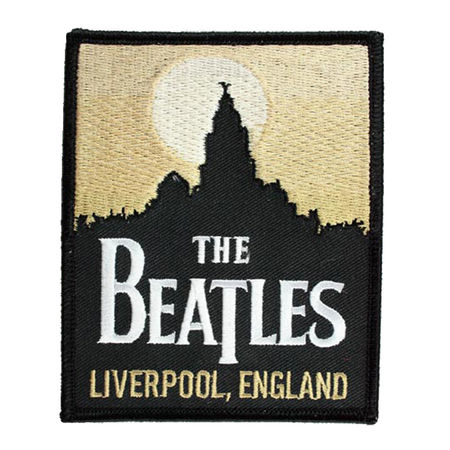 The Beatles: Liverpool Patch