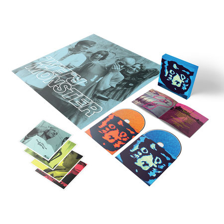 R.E.M.: Monster [25th Anniversary Edition] 2CD