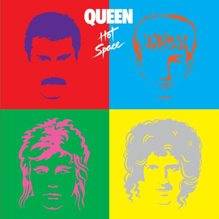 Queen: Hot Space (Remastered 2 CD Deluxe Edition)