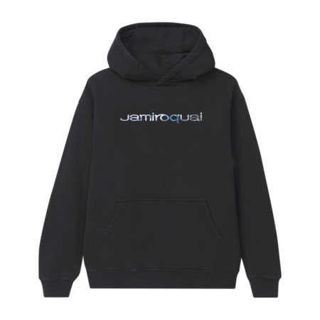 Jamiroquai: Travelling Without Moving Anniversary Hoodie