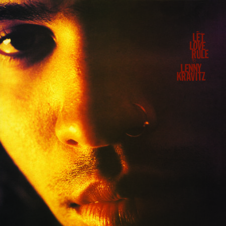 Lenny Kravitz: Let Love Rule (2LP) (Color)