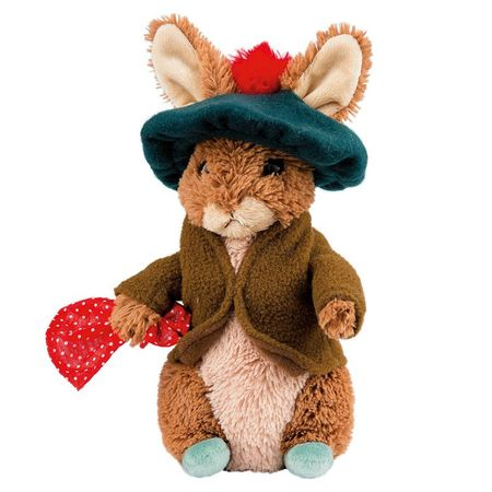 Benjamin Bunny: Benjamin Bunny 22cm Soft Toy (Medium)