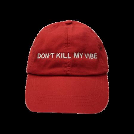 Sigrid: DKMV Red Cap