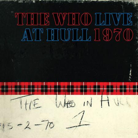 The Who: Live At Hull 1970 (2CD)