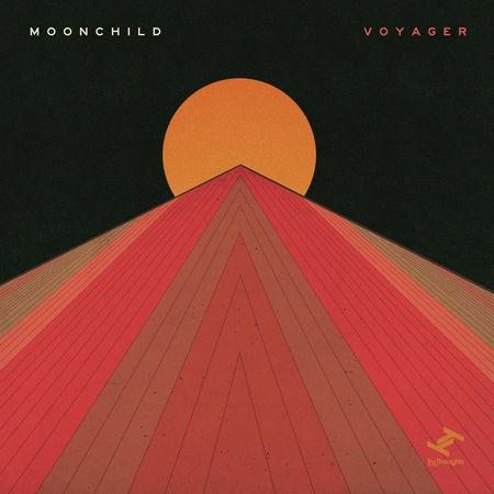 Moonchild: Voyager