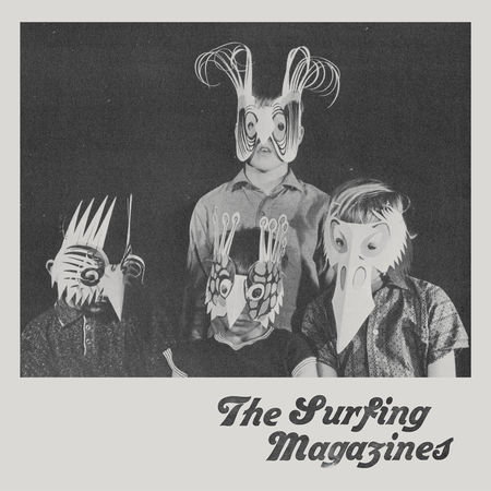 The Surfing Magazines: The Surfing Magazines