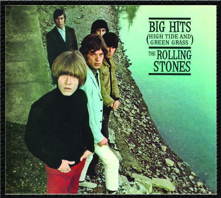 The Rolling Stones: Big Hits