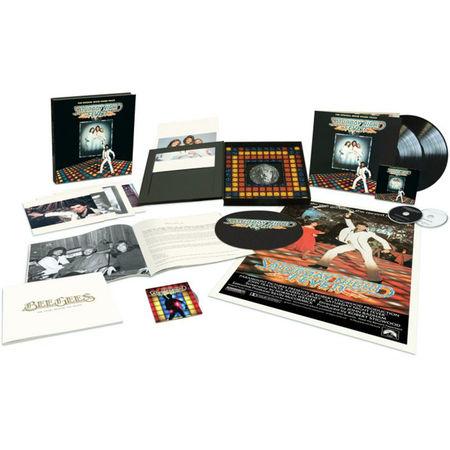 Soundtrack: Saturday Night Fever (Super Deluxe)