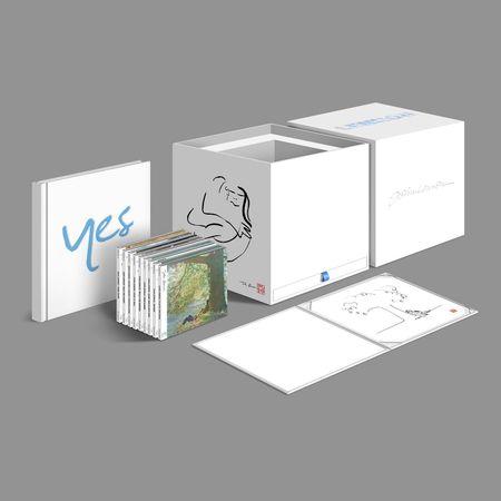 John Lennon: Signature Boxed Set (11CD)