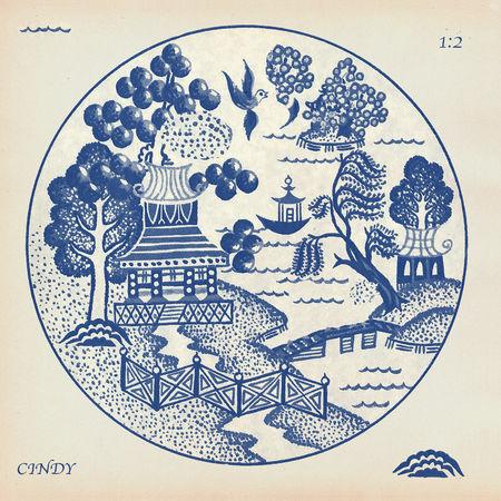 Cindy: 1:2 : CD