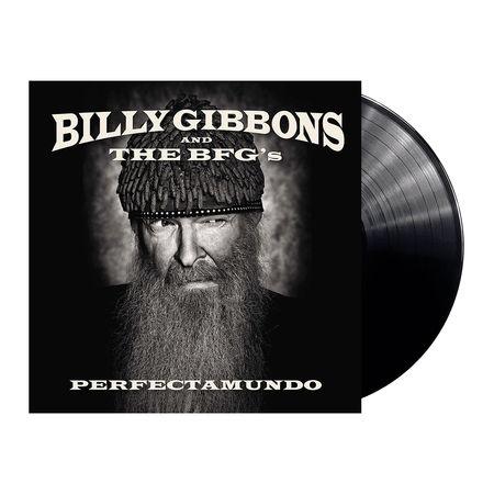 Billy Gibbons and the BFGs: Perfectamundo