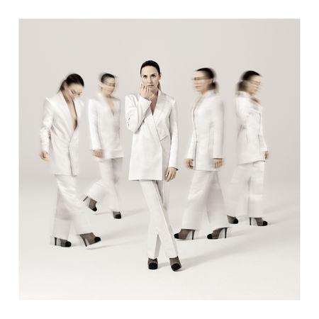 Melanie C: Melanie C: Deluxe CD