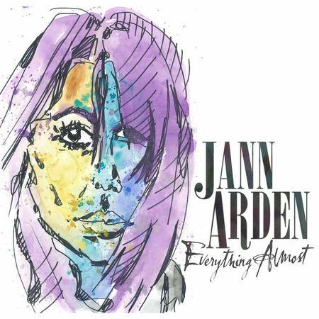 Jann Arden: Everything Almost (CD)