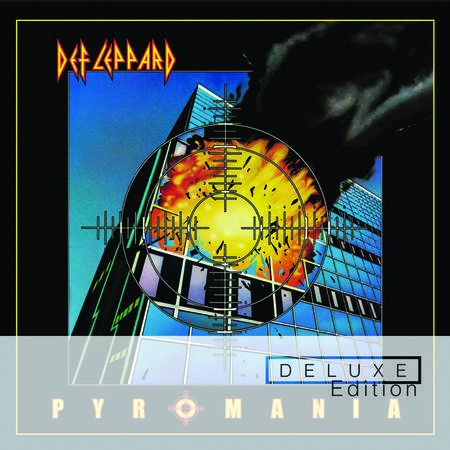 Def Leppard: Pyromania (Deluxe Edition)