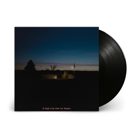 Kevin Morby: A Night At The Little Los Angeles (4-Track Version of Sundowner)