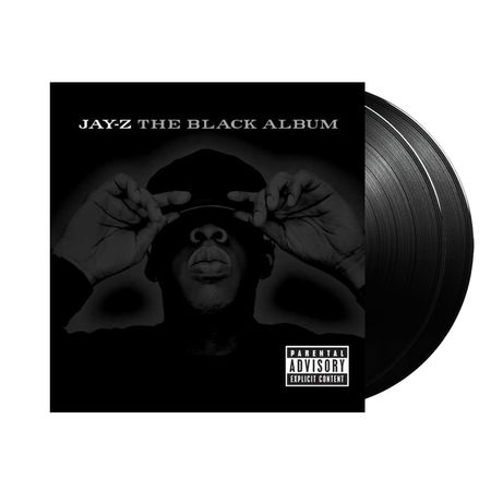 Respect the classics jay z the black album malvernweather Image collections