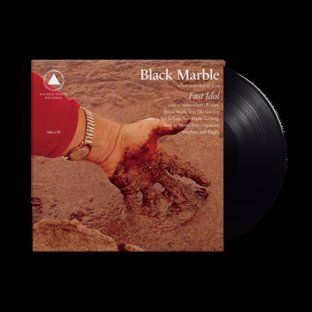 Fast Idol: Fast Idol: Black Vinyl LP