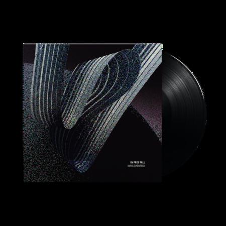 Maya Shenfeld: In Free Fall: Black Vinyl LP