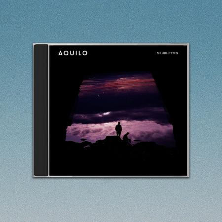 Aquilo: Silhouettes (CD)