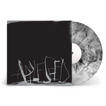 Aesop Rock: Appleseed: Limited Edition Translucent Clear + Black Smoke Vinyl LP