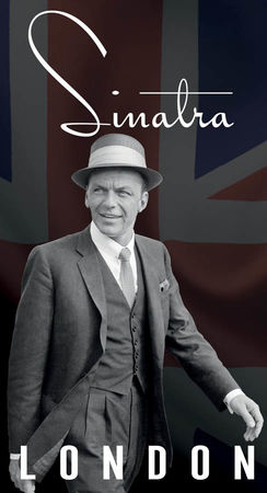 Frank Sinatra: Sinatra: London Boxed Set (3 CD + DVD)
