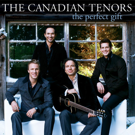 The Tenors: The Perfect Gift