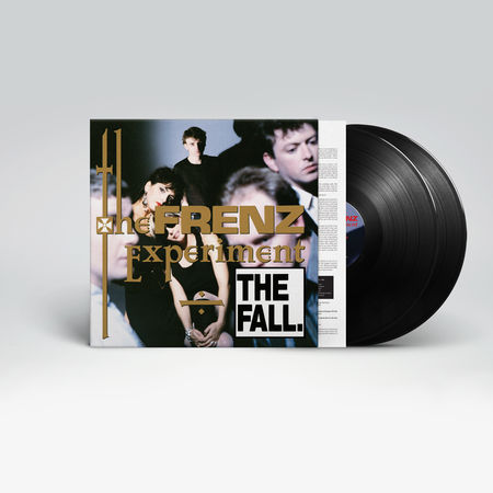 The Fall: The Frenz Experiment [Expanded Edition]