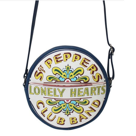 The Beatles: Sgt Pepper Handbag