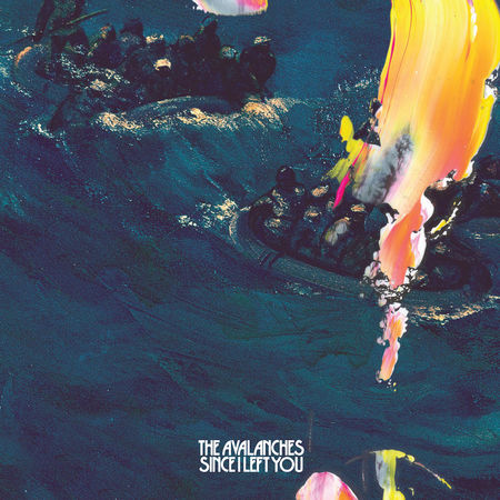 The Avalanches: Since I Left You 20th Anniversary Deluxe Edition: 2CD