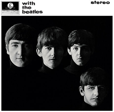 The Beatles: With The Beatles (Stereo 180 Gram Vinyl)