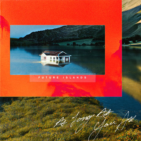 Future Islands: As Long As You Are: CD