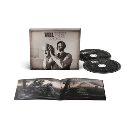 Volbeat: Servants Of The Mind (Deluxe Edition) 2CD