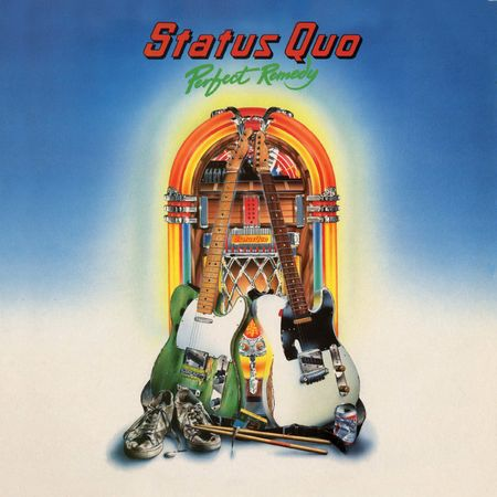 Status Quo: Perfect Remedy: Triple CD